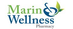 Marin Wellness Pharmacy Logo
